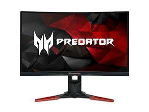 Acer Predator Z321Q - Curved 31,5 inch monitor