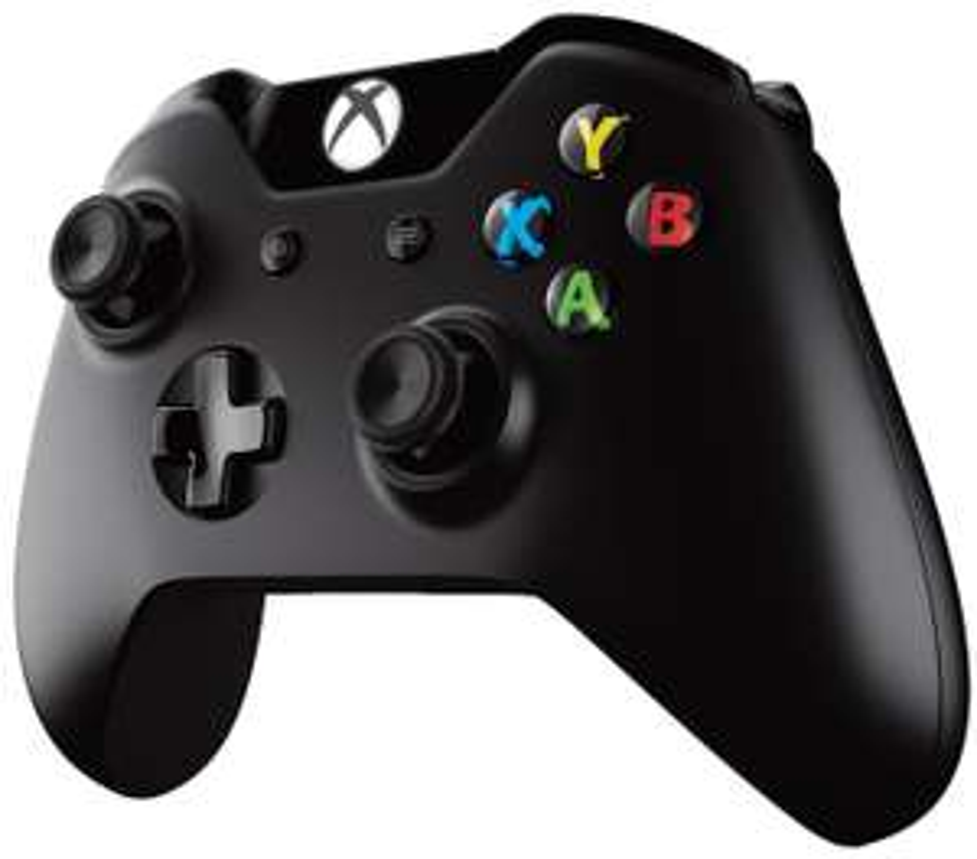 Xbox One Wireless Controller voor € 44,45 @ Zavvi