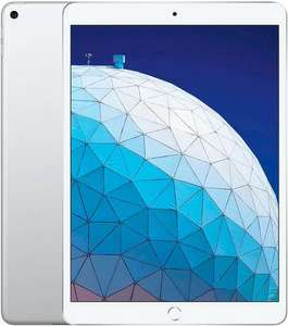 iPad Air 2019 zilver (64gb-10.5-WiFi) @amazon.de
