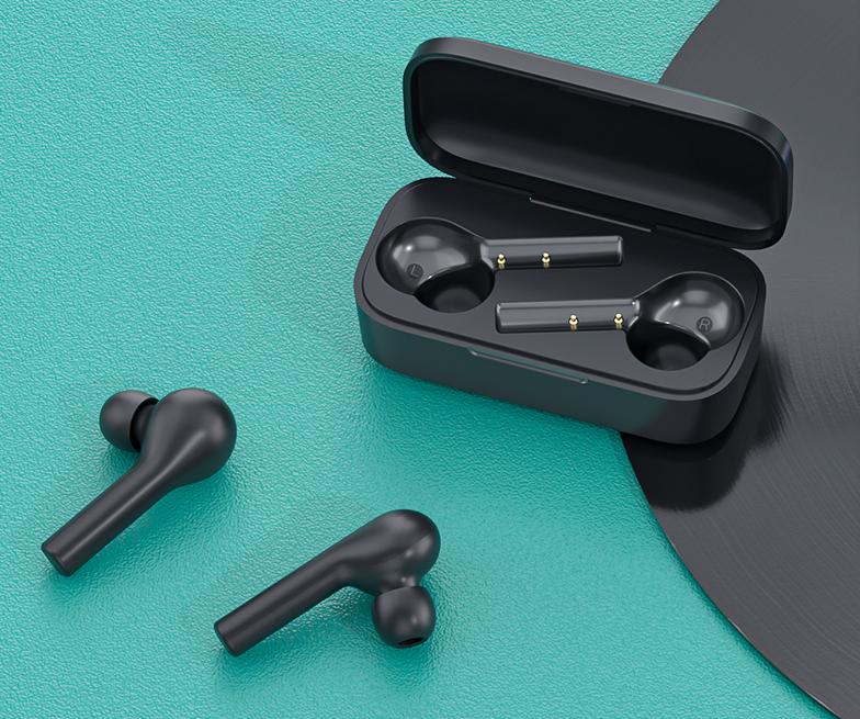 QCY T5 - Draadloze headset @ AliExpress