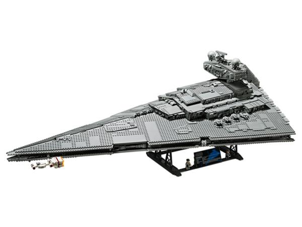 LEGO Imperial Star Destroyer (75252)