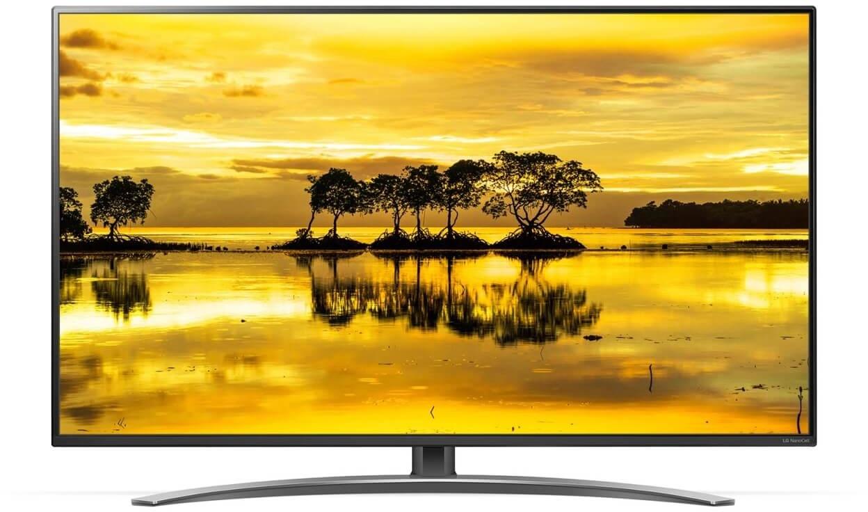 "LG 49SM9000 49"" 4K UHD tv @Bol.com"