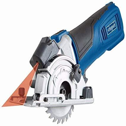 Scheppach PL285 invalzaag (600W - 240V - 89mm) voor €54,81 @Amazon.it.