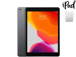 Apple iPad 7 (2019) 128 GB @ iBOOD