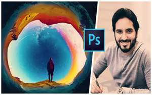 Gratis Photoshop CC 2020 MasterClass: Be a Creative Professional @udemy.com