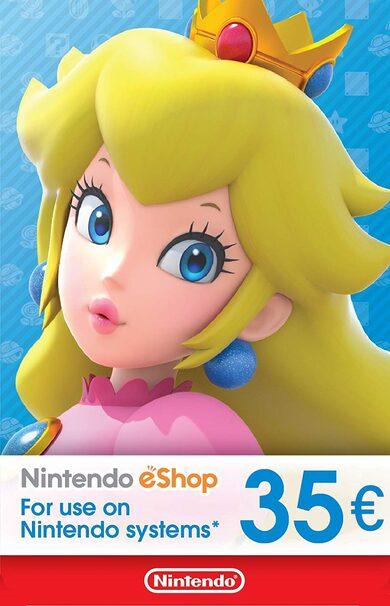 Nintendo eShop Card €35 (digitale code) @ Eneba