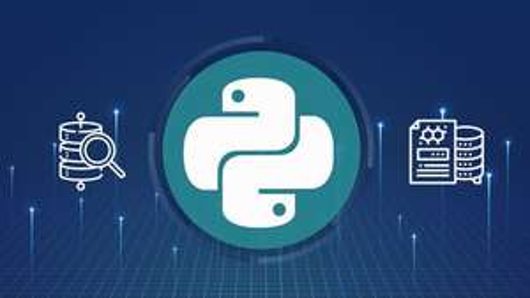 "Van €49,99 nu gratis: ""Just enough"" Python Programming for Beginners"" @ Udemy"