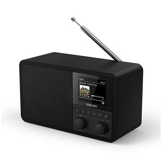 Philips TAPR802/12 DAB radio @Expert.nl