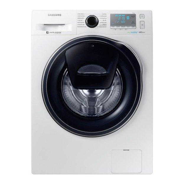 Samsung AddWash Wasmachine 9kg @Expert.nl