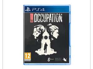 The Occupation (PS4) @ Dodax