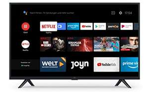 Xiaomi 32 Inch Televisie (Mi TV 4A) HD-ready