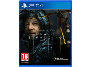 Death Stranding [PS4] @ MediaMarkt