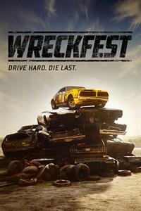 Wreckfest & Zombieland Double Tap- Road Trip (Xbox One) gratis spelen dit weekend (Xbox Store Live Gold)