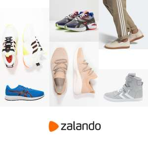 60-70% korting merk sneakers dames / heren / kids (250+) @ Zalando