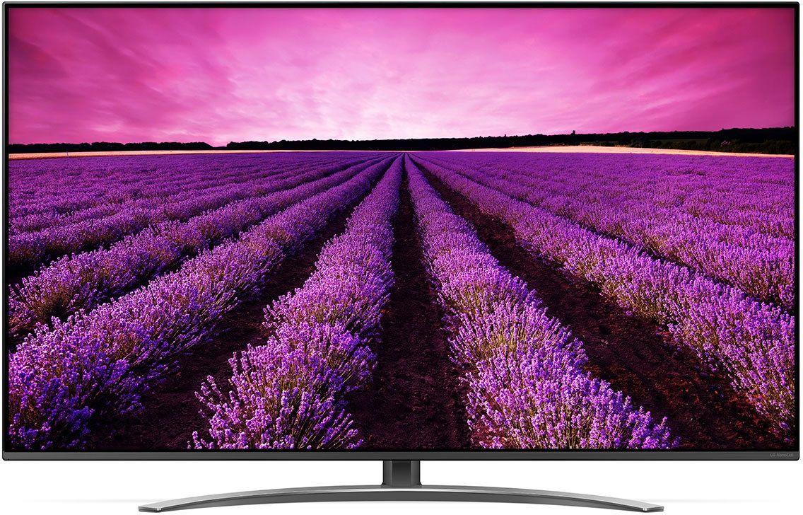 LG 65SM8200PLA uhd led tv