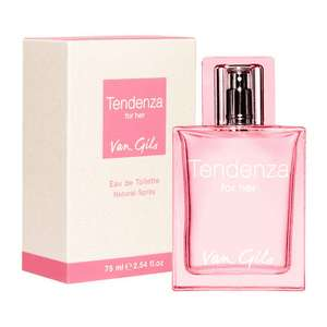 Van Gils Tendenza 75ml @Action
