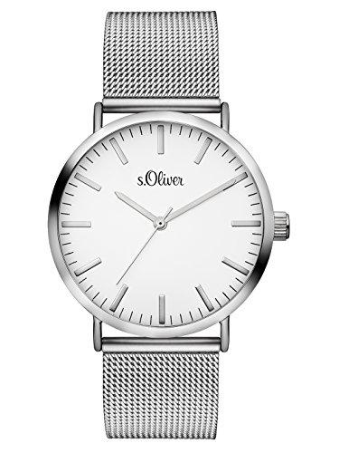 S. Oliver Dames horloge