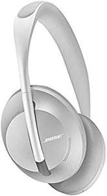 Bose 700 noise cancelling headphones zilver koptelefoon opvolger QC35 II