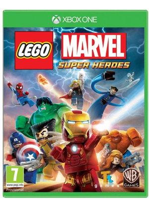 LEGO Marvel SuperHeroes (Xbox One)