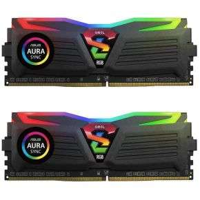 GeiL DDR4 Super Luce RGB Sync 2x8GB 3200 Geheugenmodule