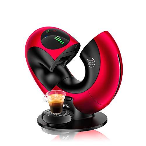 NESCAFÉ Dolce Gusto Eclipse en andere koffiezetapparaten, bespaar tot 50€