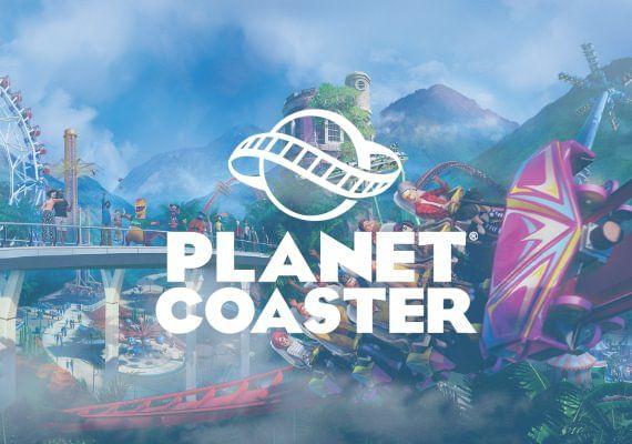 Planet Coaster 70% Korting @STEAM