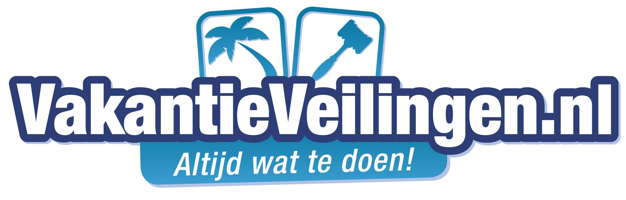 Promotiecode voor € 5 korting @ Vakantie Veilingen