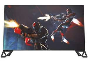 HP Omen X Empirium 65 inch gaming monitor voor €1858,10 @HP Store