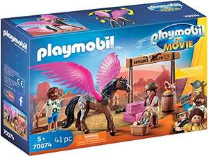 Playmobil The Movie 70074 @Amazon.de