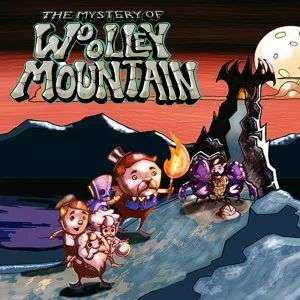 The Mystery of Woolley Mountain Nintendo Switch @ eShop