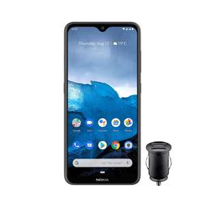 Nokia 6.2 (64/4 Android One) @amazon.de