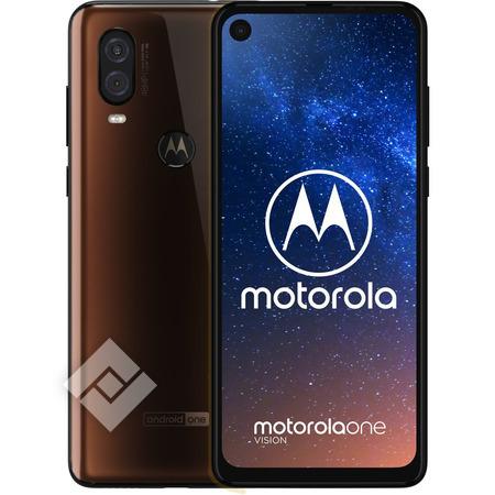 Motorola One Vision ( Bij Vandenborre )