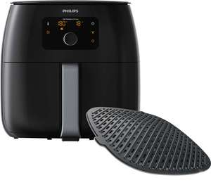 Philips Airfryer XXL HD9654/90 + Grillplaat voor €175,99 @ Coolblue
