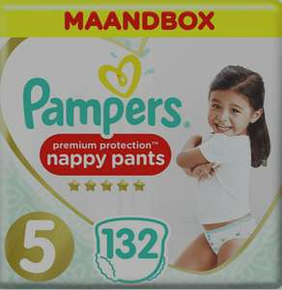 Pampers premium protection pants @ Bol.com (maat 4 15 cent, maat 5 20 cent)