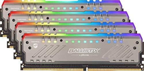 Crucial Ballistix Tactical Tracer BLT4K16G4D30BET4 RGB 64GB voor €227,82