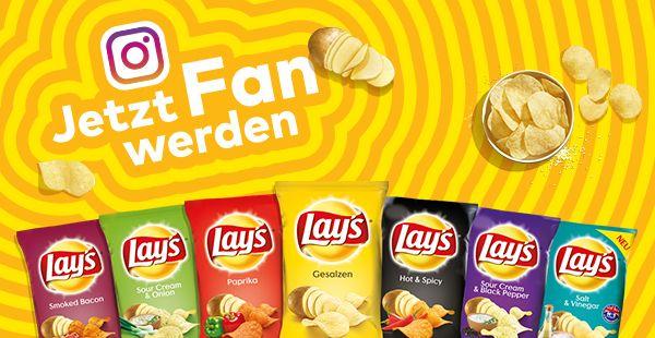 [Grensdeal Duitsland] Lays voor €0,50 per zak & gratis Coca Cola of Fanta zero