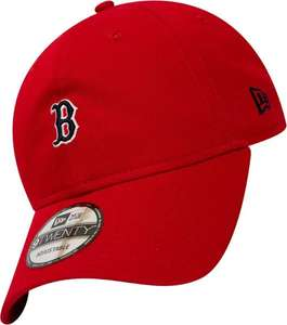 New Era 9Twenty slapback Boston Red Sox @ De Bijenkorf