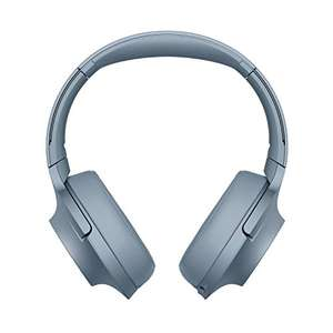 SONY WH-H900N (h.ear on 2 Wireless NC) Noise Canceling ANC Blauw