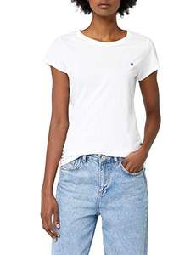 G-Star RAW Eyben Slim dames T-shirt voor €4,95 @ Amazon.de