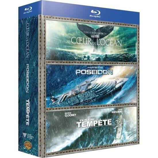Sea Disaster Blu-ray Boxset (Franse Versie) @ Bol.com
