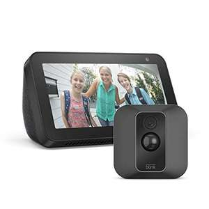 Grensdeal: Blink XT2 Camera + Echo Show 5