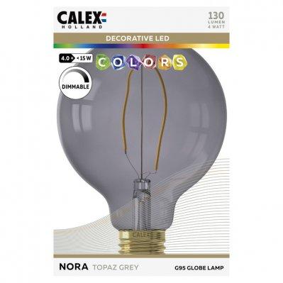 [lokaal] AH Steenbergen Calex Nora G95 globe lamp