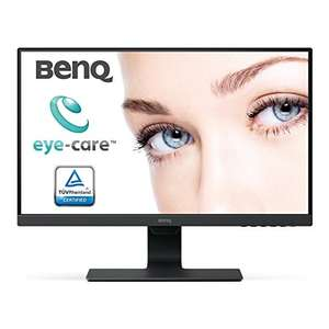 "BenQ GW2480 24"", Full-HD, IPS, HDMI, DP, luidsprekers, 60Hz"