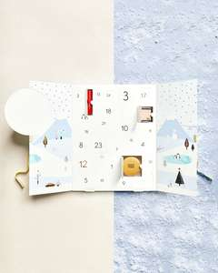 Only You Let It Snow Collection adventskalender voor €8,38 @ ICI Paris XL