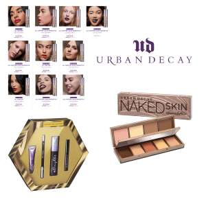 SALE: 100+ producten -40% @ Urban Decay