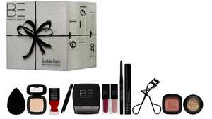 BE Creative Make Up mini adventskalender voor €17,99 @ ICI Paris XL
