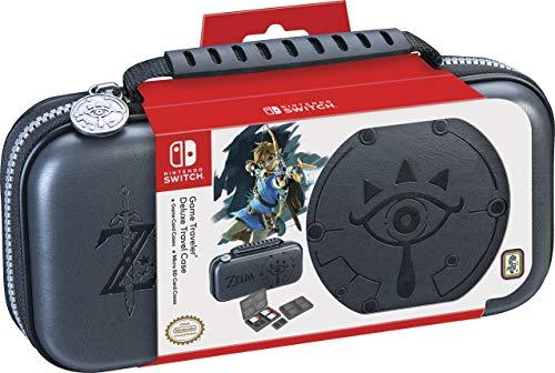 Nintendo Switch Zelda Travel Case @Amazon.de