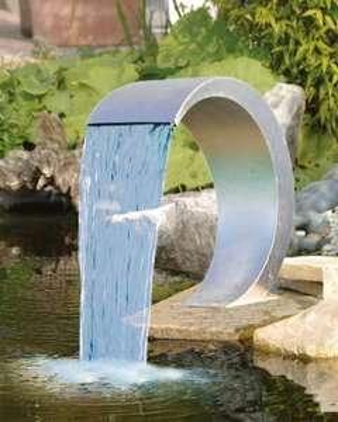 Ubbink Mamba waterval voor €137,99 @ Bol.com