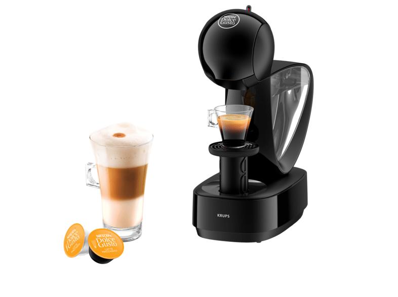 Krups Kp1708 Infinissima Nescafé Dolce Gusto @ Media Markt