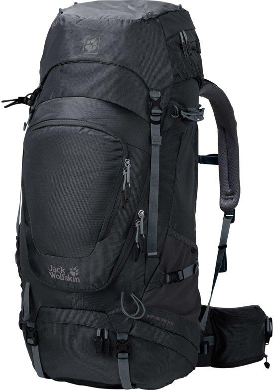 Jack wolfskin backpack 60 liter